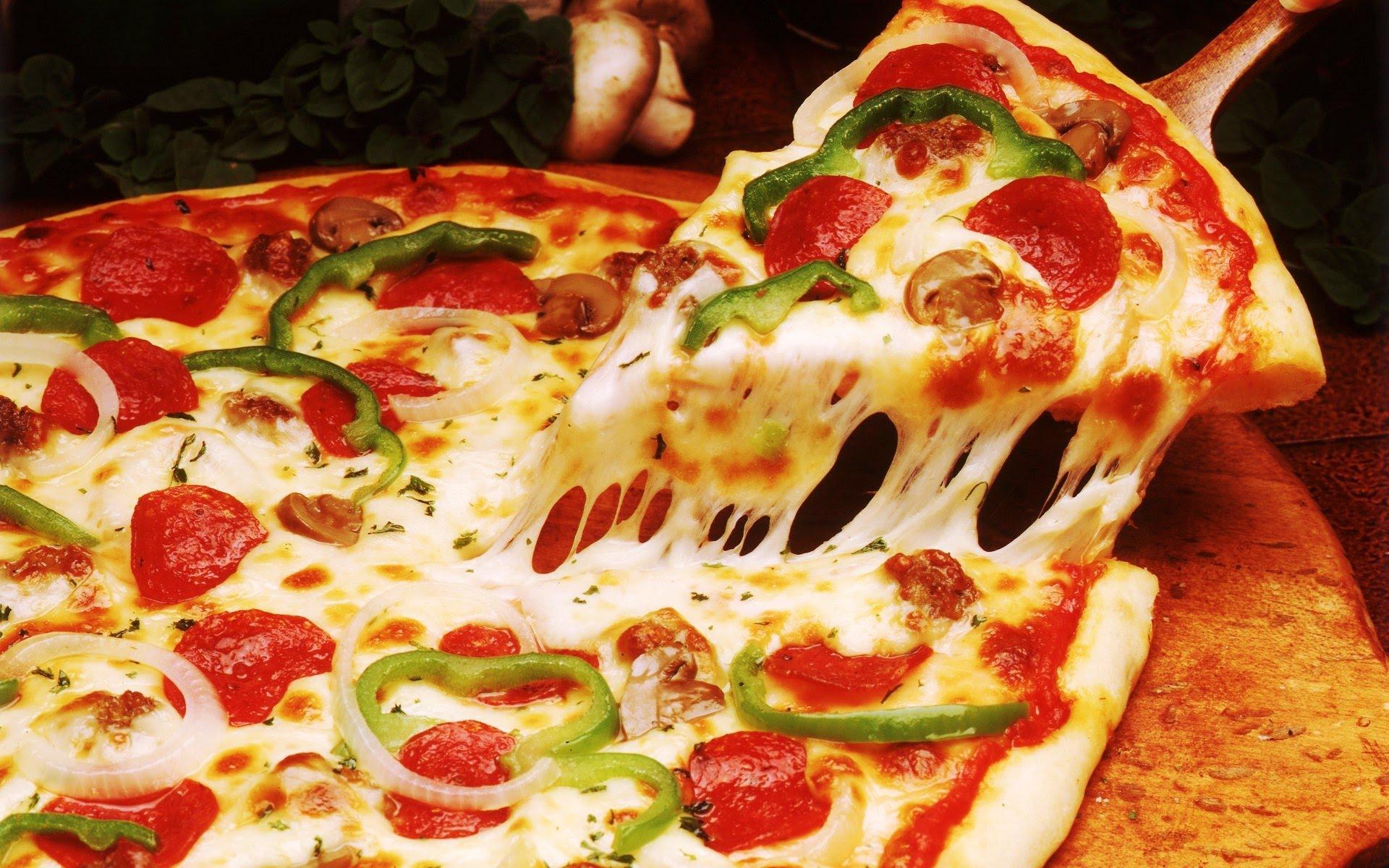 Pizza 88